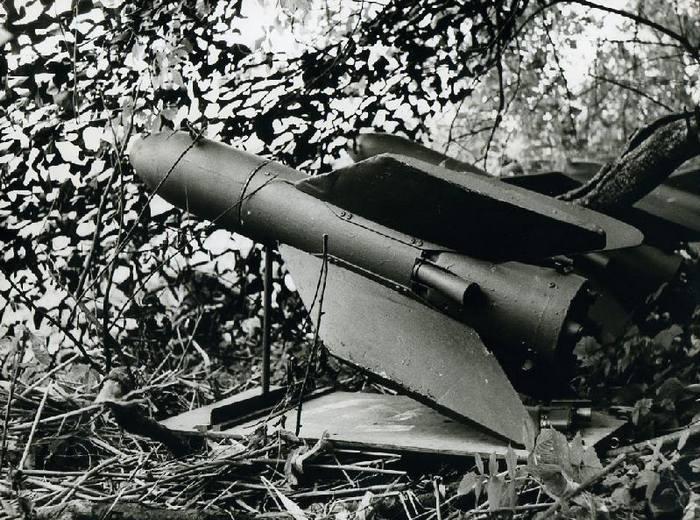 Ракета ENTAC
