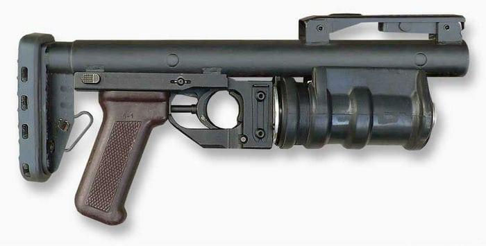 РГМ-40