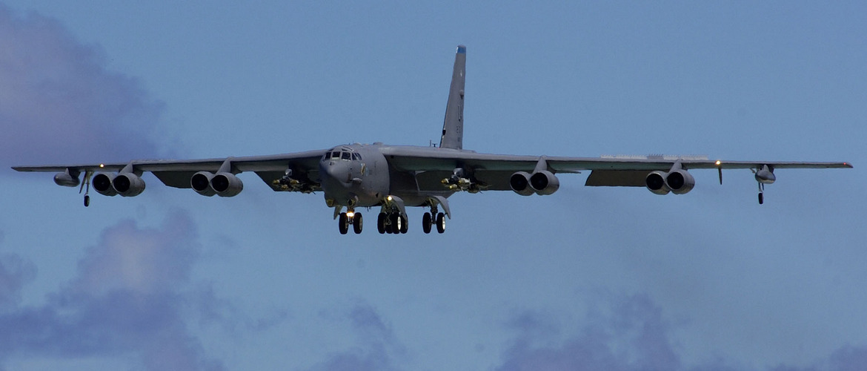 B-52 «Стратофортресс»