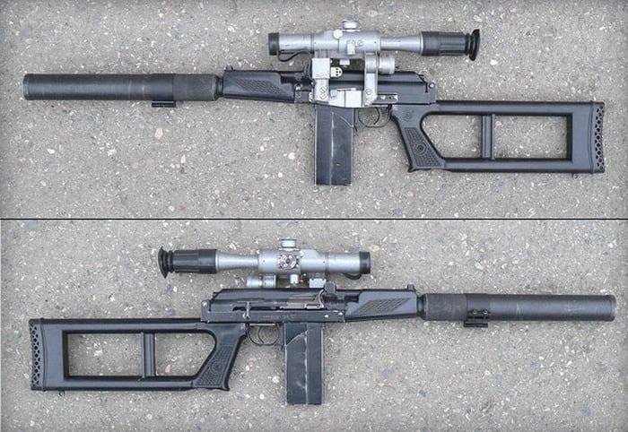 Комплекс ВСК-94