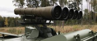 """BRDM-2 ПТРК """"Конкурс"""" 9П148"""