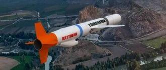 Ракета Томагавк