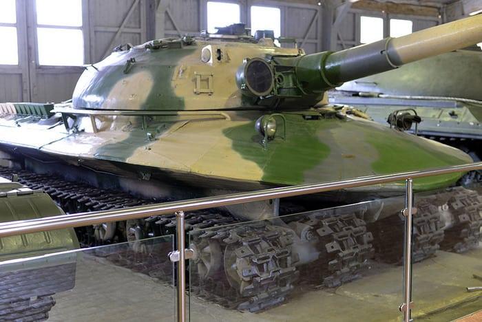 Музей Объект 279