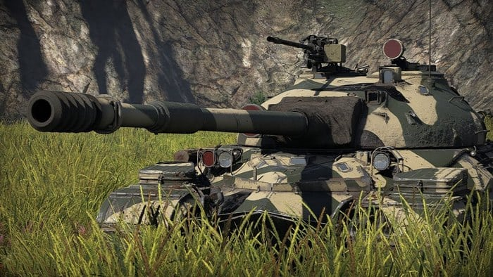 Т-10М War Thunder