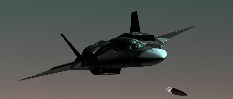 АТН-51 самолёт
