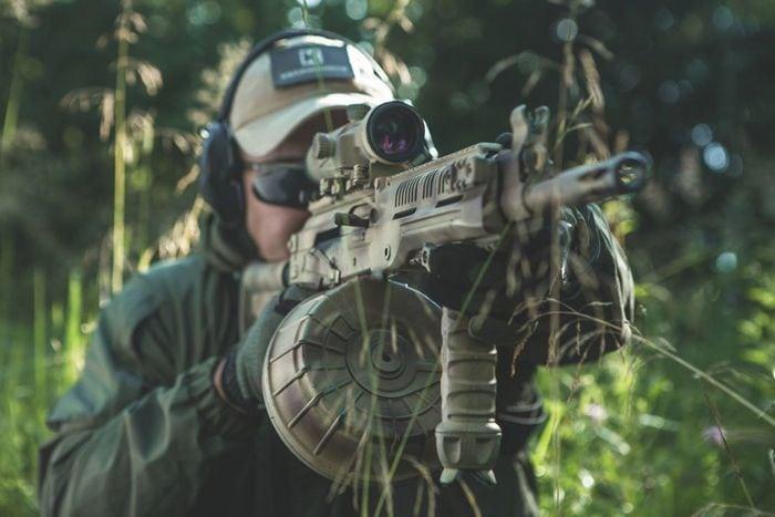 РПК-16 прицел