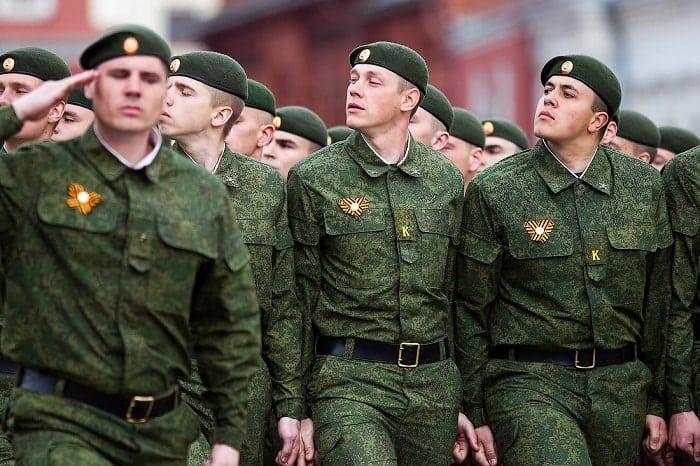 Флрма России