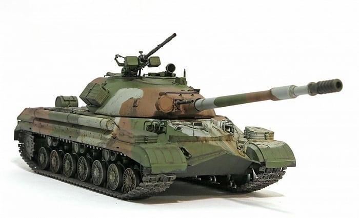 Т-10 М танк