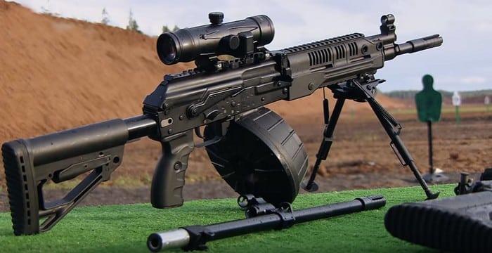 РПК-16 испытания
