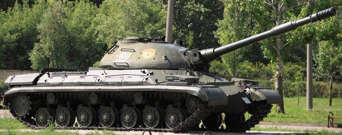 Т-10 М