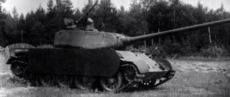 Т-44-100 фото