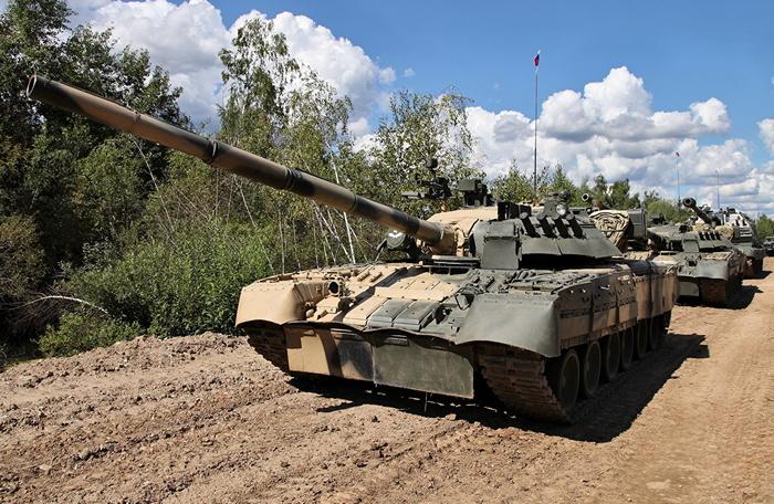 Т-80уд фото