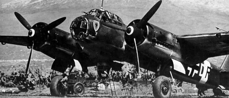 Junkers Ju.88