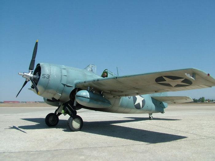 Wildcat самолет