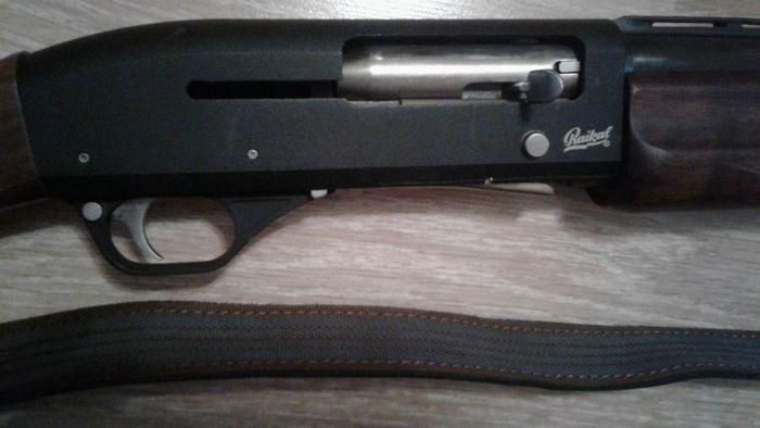 МР-153 ружьё