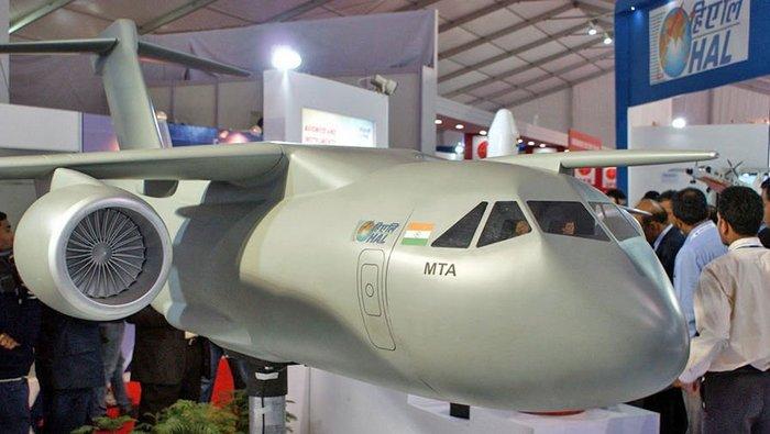 Ил-214 самолёт