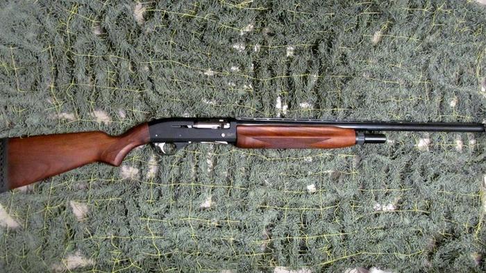 МР-153 охотничье
