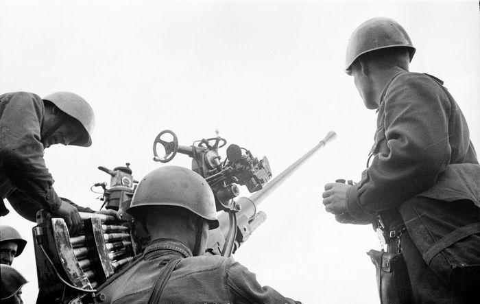 37-Мм зенитная пушка 61-к обр. 1939 Г