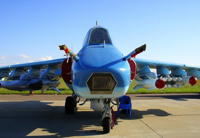 Су-39 самолёт