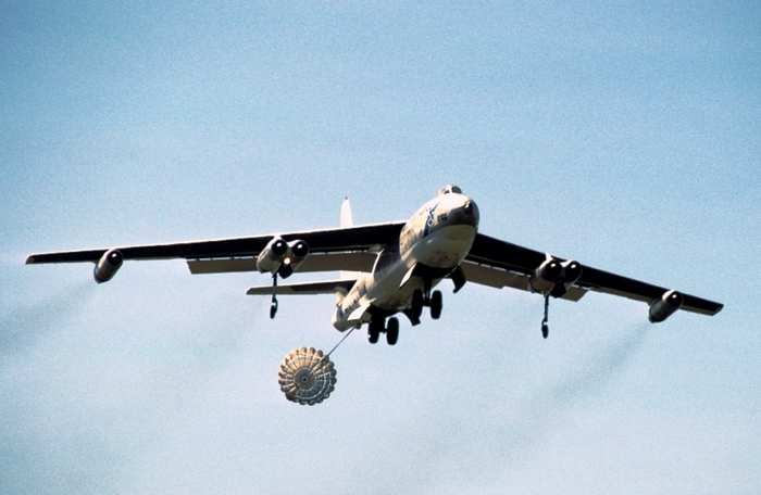 Боинг Б-47
