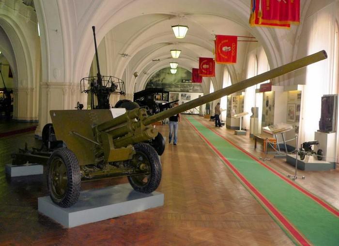 ЗиС-2 - 57-мм