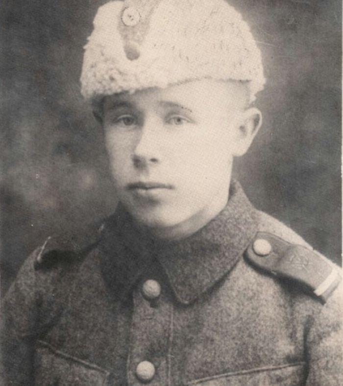Симо Хайха