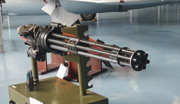 Vulcan m61a-1