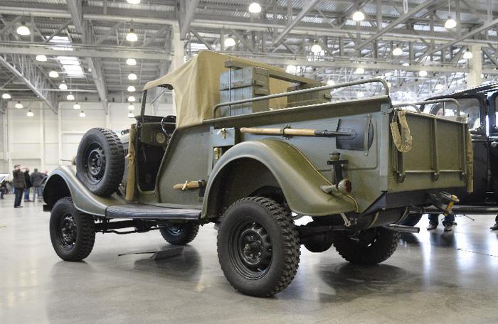 ГАЗ-61-416