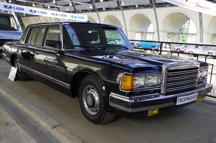 ЗиЛ-4104 лимузин