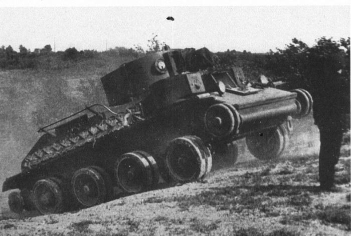 Т-29 танк