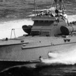 Торпедный катер проект 123