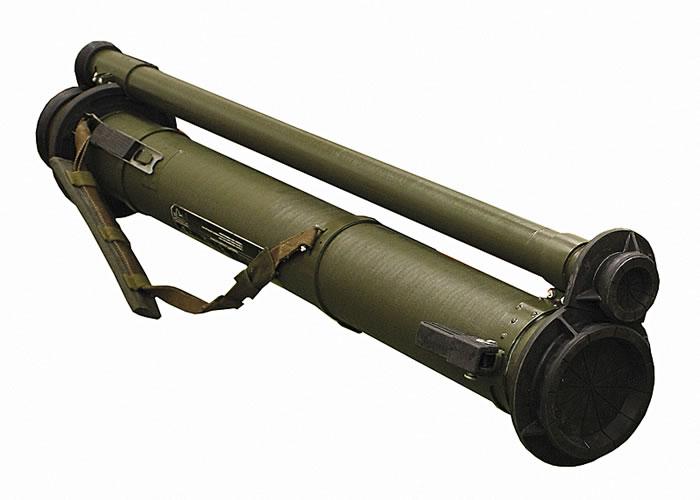 """РПГ-30 """"Крюк"""""""