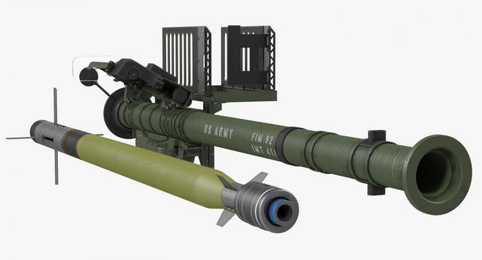 FIM-92