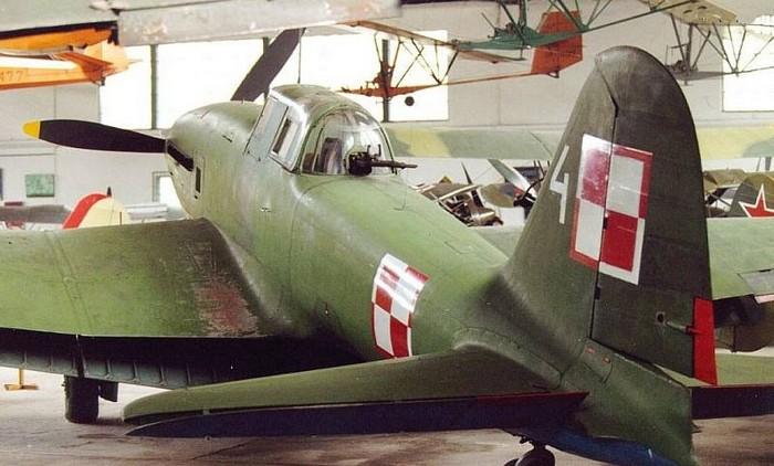 Ил-10 Штурмовик