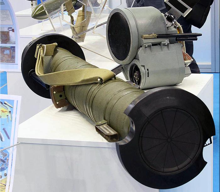 РПГ-28 клюква