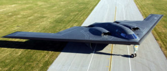 Northrop B-2 Spirit 3