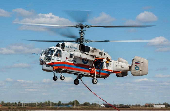Ка-32А11BC