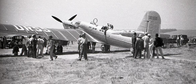 АНТ-25