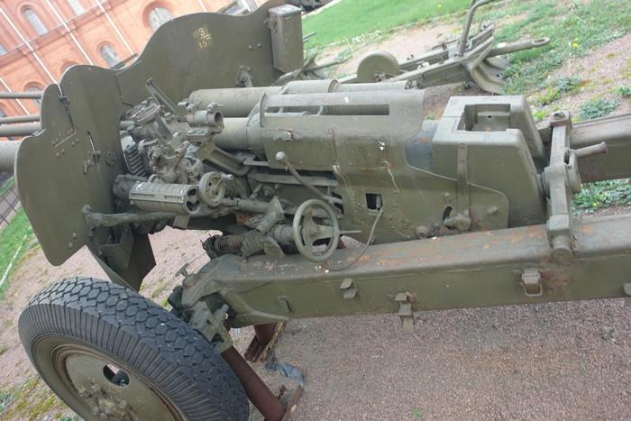 Д-48 85 мм