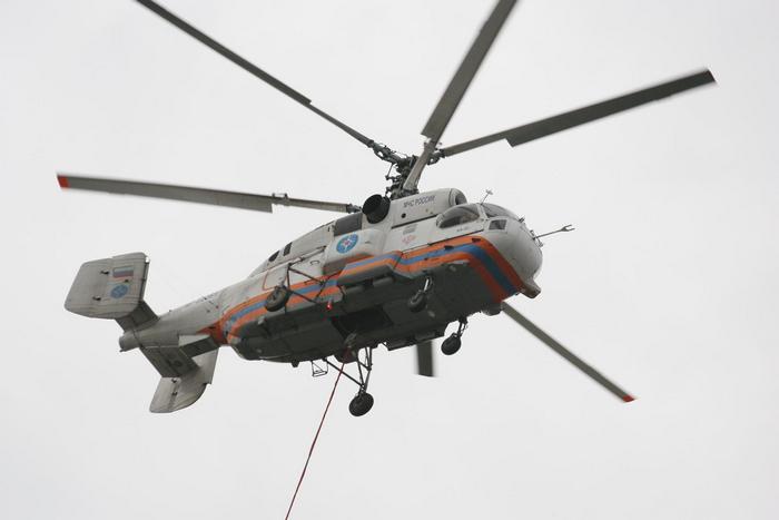 КА-32 МЧС