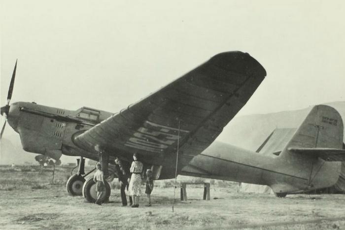 АНТ-25 РД