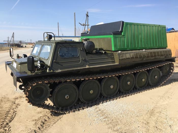 ГАЗ 34039-32
