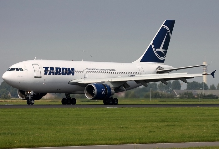 Airbus A310-325