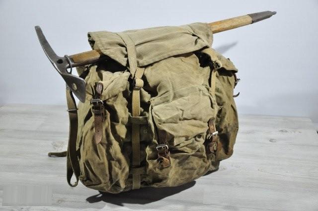 Абалаковский рюкзак СССР