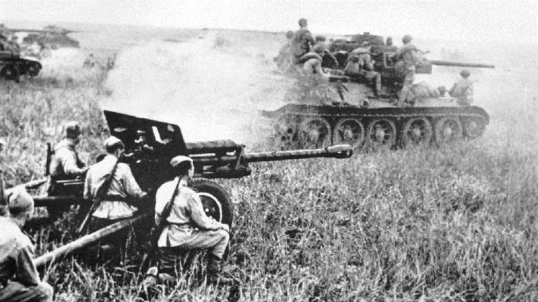 июнь 1941 год, сдерживание наступления