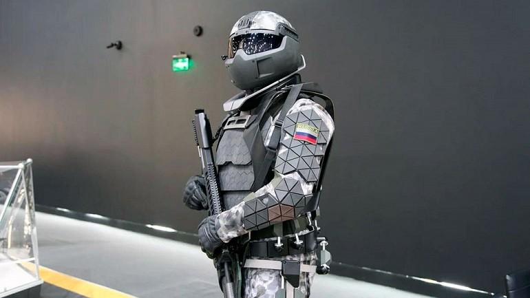 """новая экипировка """"Сотник"""""""